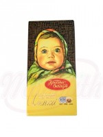 "Milk Chocolate ""Alenka"" 100 gr"